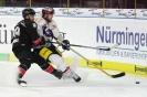 08.04.2018 - DEL Play Off Hf6, TS Ice Tigers Nürnberg - Eisbären Berlin 2:3
