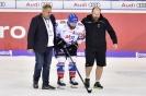 14.03.2018 - DEL Play Off Vf1, ERC Ingolstadt - Adler Mannheim 1:3
