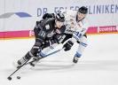 06.12.2019, Thomas Sabo Ice Tigers Nürnberg - Straubing Tigers 2:3