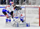 16.02.2020, Thomas Sabo Ice Tigers Nürnberg - Schwenninger Wild Wings 5:2