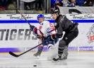 17.12.2019, Thomas Sabo Ice Tigers Nürnberg - Adler Mannheim 2:7