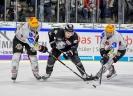 18.10.2019, Thomas Sabo Ice Tigers Nürnberg - Fischtown Pinguins Bremerhaven 6:2