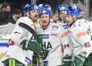 29.11.2019, Thomas Sabo Ice Tigers Nürnberg - Augsburger Panther 5:4 n.P.