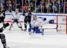 30.12.2019, Thomas Sabo Ice Tigers Nürnberg - Iserlohn Roosters 4:5 n.V.