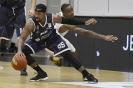 09.10.2019 - BBL ProA: Nürnberg Falcons BC - Uni Baskets Paderborn 92:83
