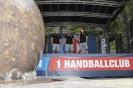 14.07.2018 - HC Erlangen: Saisoneröffnung