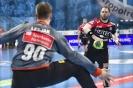 21.03.3019 - HBL1, HC Erlangen - TSV Hannover-Burgdorf 25:25