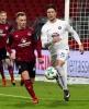 02.02.2018 -2.Liga, 1. FC Nürnberg - FC Erzgebirge Aue 4:1