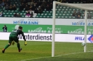 11.02.2018 - 2. Liga, SpVgg. Greuther Fürth - SG Dynamo Dresden 1:0