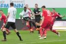 13.04.2018 - 2. Liga, SpVgg. Greuther Fürth - SSV Jahn Regensburg 1:2