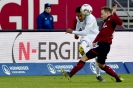 02.02.2019 - 1. Liga: 1. FC Nürnberg - SV Werder Bremen 1:1