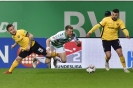 04.04.2019 - 2. Liga: SpVgg. Greuther Fürth - SG Dynamo Dresden 0:0