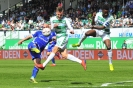 07.04.2019 - 2. Liga: SpVgg. Greuther Fürth - SV Darmstadt 98 2:1