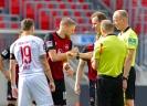 07.07.2020 - Relegationshinspiel 2.-3. Liga: 1. FC Nürnberg - FC Ingolstadt 04 2:0