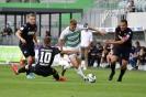 28.06.2020 - 2. Liga: SpVgg. Greuther Fürth - Karlsruher SC 1:2