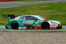 09.04.2018 - DTM Medien-/Testtag Hockenheimring