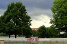 Rahmenrennen der DTM-Saison 2017