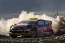 07.-10.03.2013 - Rallye Mexiko
