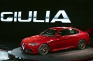 Alfa-Romeo Giulia Reveal