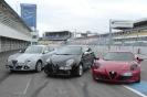 Alfa Romeo Live Tour 2015