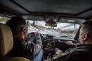 Mercedes Benz G Klasse beim K2
