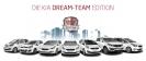 Kia-Sondermodelle Dream-Team Edition