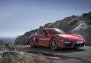 Porsche Cayman-GTS