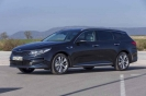 Kia Optima Sportswagon und Optima Plug-in-Hybrid