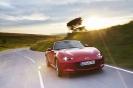 Mazda fit fuer den Fruehling