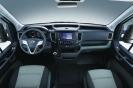 Hyundai H350-Innenraum