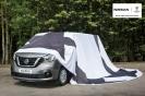 Nissan enthuellt den neuen NV300
