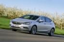 Opel Astra extrascharf