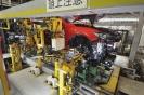 Mazda 6 Produktion