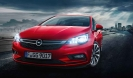 Opel IntelliLux LED-Matrix-Licht