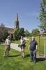 02.06.2021 - Wiedereröffnung der Veit-Stoß-Anlage