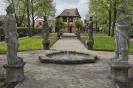 03.05.2021 - Hesperidengärten in Nürnberg St. Johannis wurden saniert