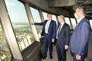 07.08.2020: 40 Jahre Fernmeldeturm Nürnberg