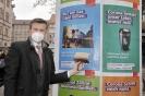 10.03.2021: Stadt startet Coronakampagne