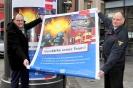 18.02.2020: Berufsfeuerwehr Nürnberg sucht Nachwuchs