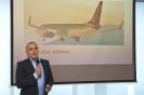 28.03.2019 - Airport Nürnberg: Jahrespressekonferenz