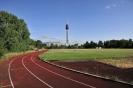 31.12.2020 - Neubau Sporthalle am Tillypark